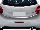 Friso de Porta-Mala Peugeot 208