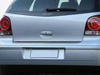 Friso de Porta-Mala Volkswagen Polo Hatch