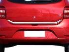 Friso de Porta-Mala Renault Novo Sandero