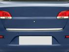 Friso de Porta-Mala Fiat Siena