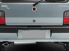 Friso de Porta-Mala Fiat Uno 2004 até 2009