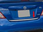Friso de Porta-Mala Nissan Versa