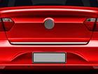 Friso de Porta-Mala Volkswagen Voyage 2013 até 2015