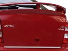 Friso de Porta-mala Chevrolet Astra (Hatch e Sedan) 1999 Adiante