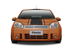 Grade Aço Inox Ford Fiesta 07/10 Modelo Fusion