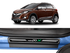 Soleira Premium Hyundai HB20X Elegance 2