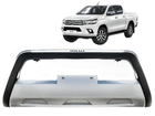 Protetor Frontal Overbumper Stribus para Toyota Hilux 2016/.. - Universal