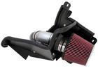 Intake K&N 69-3517TS para Ford Focus 2014/2015 2.0