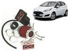Intake Short Ram para New Fiesta 1.5 16v 2013/...