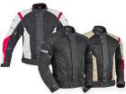 Jaqueta Motociclista Texx 4 Estações Saga Four Season