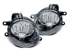 Kit Farol Auxiliar LED Toyota Corolla 2015/.. Hilux 2016/.. 12V 2x5W