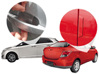 Kit Universal de Adesivos Protetores para Porta e Maçaneta