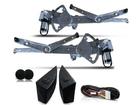 Kit Vidro Elétrico Simples para Corsa 2P Pick Up Corsa Antiga