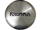Emblema de Roda Kromma 60mm Estilizado
