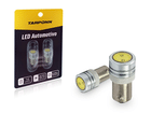 Lâmpada LED 1 LED High Power BA9S 12V Branca Tarponn
