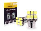 Lâmpada LED Pingo T10 6 LED SMD 5630 12V Branca Tarponn