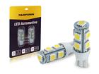 Lâmpada LED Pingo T10 9 LED SMD 5050 12V Branca Tarponn