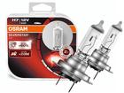Lâmpada Osram SilverStar 2.0 H7 Amarela Par 3200K 55W +60% Iluminação