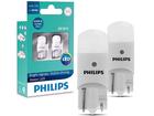 Lâmpada T10 Pingo LED Super Branco Philips 6000K W5W