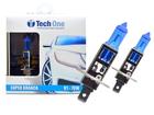 Lâmpada Super Branca H1 8500K TechOne