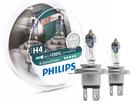 Lâmpada Xtreme Vision H4 130% mais Iluminação Philips 3700K