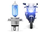 Lâmpada Super Branca para Moto H4 8500K TechOne (Unidade)