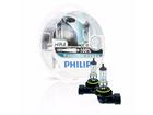 Lâmpada Xtreme Vision HB4 9006 Dobro de Iluminação Philips 3350K