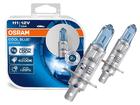 Lâmpada Osram Cool Blue Intense H1 Super Branca Par 4200K 55W - Efeito Xenon