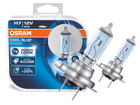 Lâmpada Osram Cool Blue Intense H7 Super Branca Par 4200K 55W - Efeito Xenon