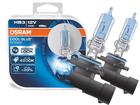 Lâmpada Osram Cool Blue Intense HB3 (9005) Super Branca Par 4200K 60W - Efeito Xenon