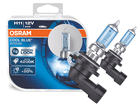 Lâmpada Osram Cool Blue Intense HB4 (9006) Super Branca Par 4200K 55W - Efeito Xenon