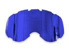 Lente Óculos Texx Fx-4 Espelhada Iridium Azul