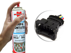 Limpa Contato Elétrico / Eletrônico Wurth 300ml