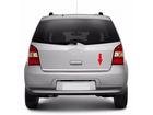 Friso do Porta-Malas para Nissan Livina
