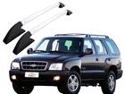 Longarina para Sport Utility Blazer (todos) - Projecar Prata