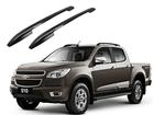 Longarina para Chevrolet S10 2012 até 2015 - Projecar Preto
