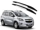 Longarina para Chevrolet Spin - Projecar Preto