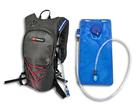 Mochila de Hidratação Texx Hidrobag 2 Litros Preta