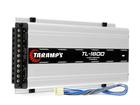 Módulo Amplificador Taramps TL 1800 530W RMS 2 Ohms - 3 canais