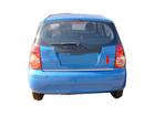 Friso do Porta-Malas para Kia Picanto 2006 / 2011