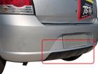 Protetor Parachoque para Universal Traseiro 80cm