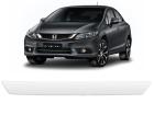Adesivo protetor do Porta-Malas para Honda Civic 2012/2016