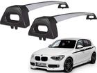 Rack para BMW 118i 120i 130i Projecar Prata BMW-1403