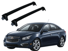 Rack para Chevrolet Cruze Sedan - Projecar Preto