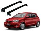 Rack para Toyota Etios - Projecar Preto