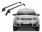 Rack para Ford Ka 2008 até 2013 - Projecar Preto