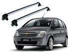 Rack para Chevrolet Meriva (todos) - Projecar Prata