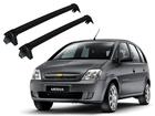 Rack para Chevrolet Meriva (todos) - Projecar Preto