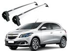 Rack para Chevrolet Onix - Projecar Prata