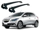 Rack para Chevrolet Onix - Projecar Preto